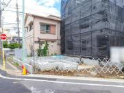 川口市西青木1丁目9-14(1号棟)新築一戸建てミラスモの画像