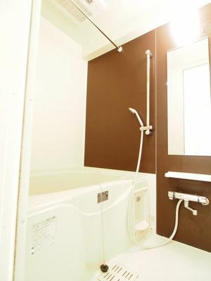 【浴室】プランドール北山