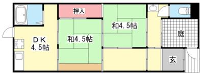 神戸市長田区名倉町 中古戸建
