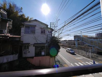 【展望】ハイツ朝日