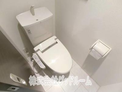 【トイレ】ラ・グランドール