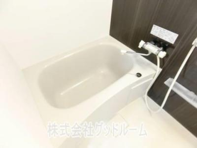 【浴室】ラ・グランドール