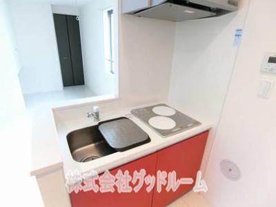 【キッチン】ラ・グランドール