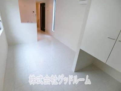 【内装】ラ・グランドール