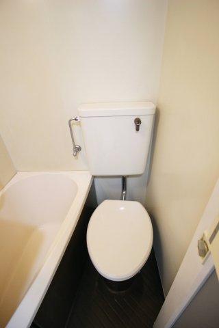【トイレ】21ハイム
