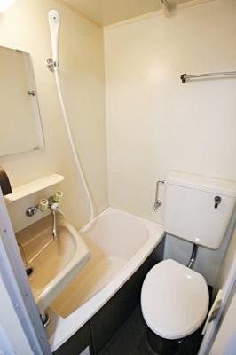 【浴室】21ハイム