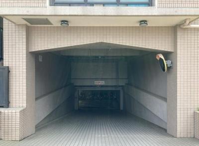 【駐車場】久米川パインマンション