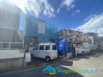 平塚市岡崎 新築戸建 1棟の画像