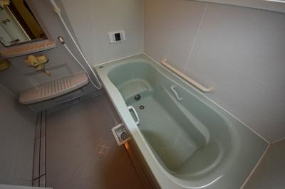 【浴室】中里町リニューアル戸建
