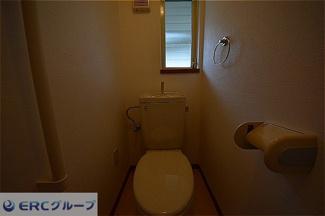 【トイレ】中里町リニューアル戸建