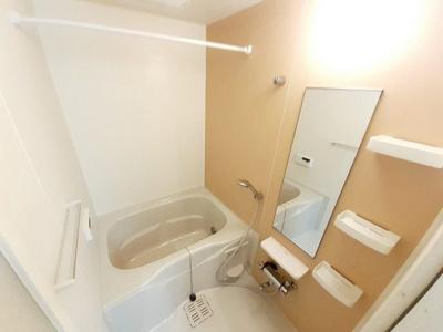 【浴室】スプリング・外園B