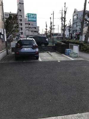 【駐車場】グランドゥール