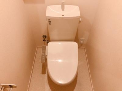 【トイレ】AKS三宿フラッツ