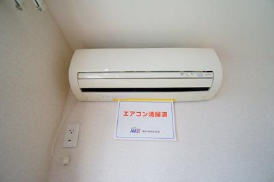 【設備】プチメゾン