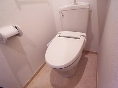 【トイレ】ノースヒルJOE