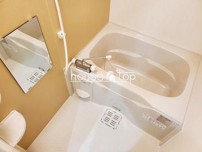 【浴室】フジパレス西宮今津Ⅱ番館