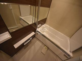 BRAVE天満橋京町 浴室