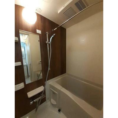 【浴室】プロムナード町屋