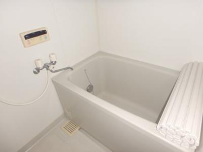 【浴室】コモド南加瀬