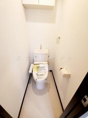 【トイレ】アピカカシオ