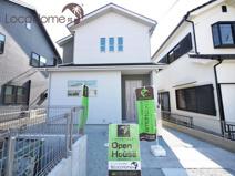 加古川市野口町第6北野-B号地 新築戸建の画像