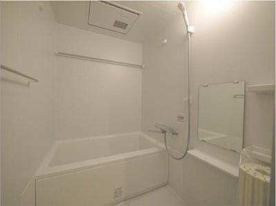 【浴室】サンライフ清見(No.741)