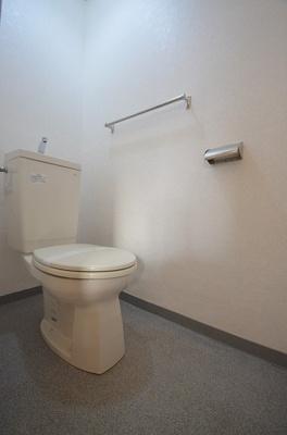 【トイレ】土屋マンション