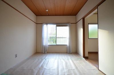 【和室】土屋マンション