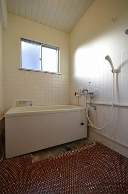 【浴室】土屋マンション