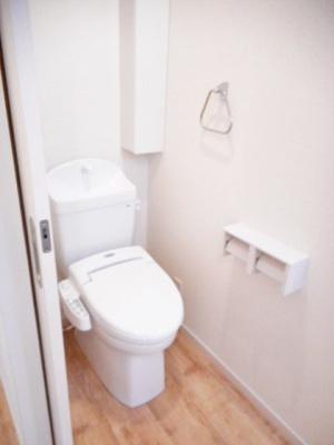【トイレ】マティス