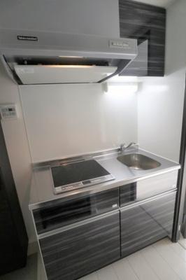 【キッチン】T&FレジデンスⅩ
