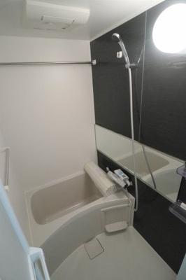 【浴室】T&FレジデンスⅩ