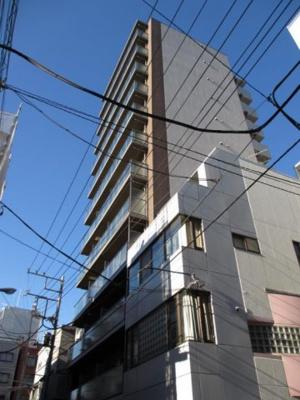 【外観】レオーネ上野入谷