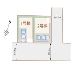 須磨区青葉町1 新築1号棟 仲介手数料無料!