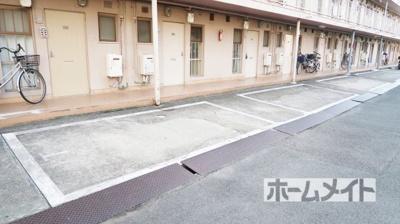【駐車場】大協マンション