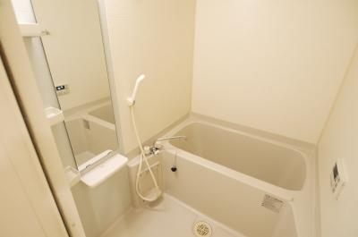 【浴室】ヴィオラ・三条小川