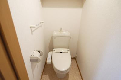 【トイレ】ヴィオラ・三条小川