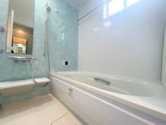 【浴室】はつが野6丁目 中古戸建