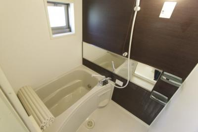 【浴室】アザレアコート