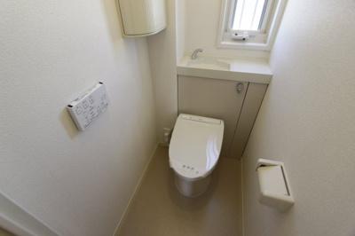 【トイレ】アザレアコート