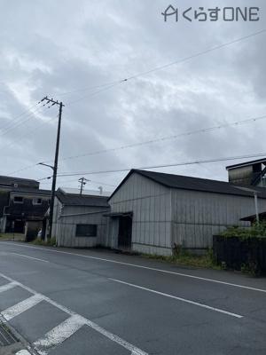 【外観】たつの市誉田町広山/工場