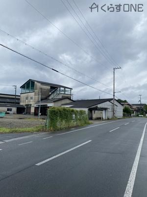 【周辺】たつの市誉田町広山/工場