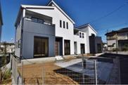 【新築】鶴ヶ島市五味ヶ谷新築住宅 全2棟 1号棟の画像
