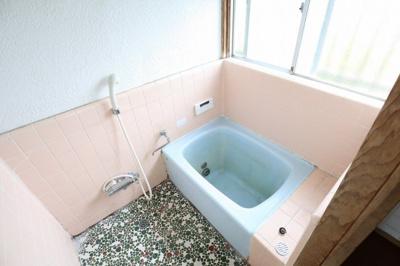 可愛らしいお風呂です、水回りのリフォームご相談乗ります