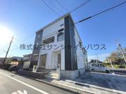 【2号棟】瑞穂町箱根ヶ崎東松原 新築戸建 全2棟の画像