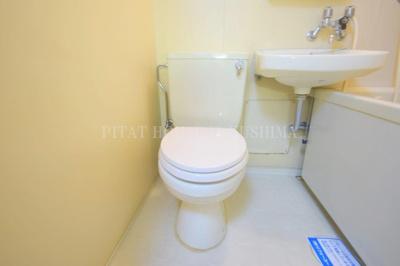 【トイレ】ルイシャトレ中之島