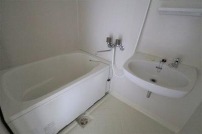 【浴室】イルマーレ1番館