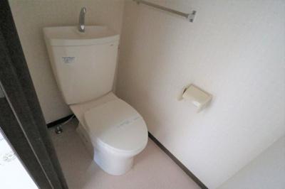 【トイレ】イルマーレ1番館