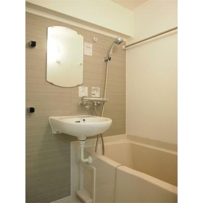 【浴室】ルーブル豊島千川