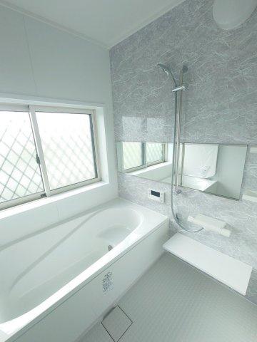 【浴室】宗像市桜美台戸建て